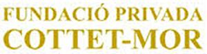 Fundació Privada Cottet-Mor