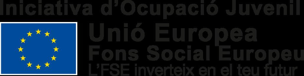 Unió Europea - Fons Social Europeu